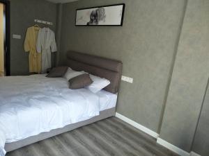 金荷之家, Appartamenti  Zhoushan - big - 90