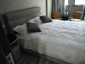 金荷之家, Appartamenti  Zhoushan - big - 93