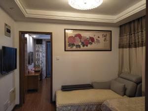 金荷之家, Appartamenti  Zhoushan - big - 97