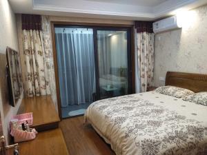 金荷之家, Appartamenti  Zhoushan - big - 98