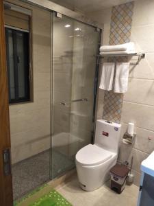 金荷之家, Appartamenti  Zhoushan - big - 100