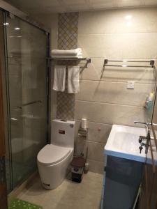 金荷之家, Appartamenti  Zhoushan - big - 101