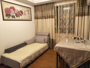 金荷之家, Appartamenti  Zhoushan - big - 104
