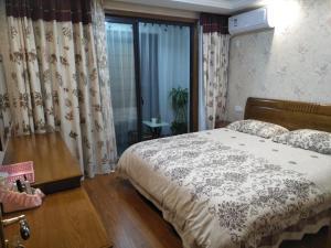 金荷之家, Appartamenti  Zhoushan - big - 105
