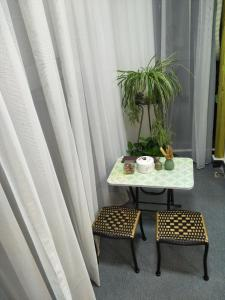金荷之家, Appartamenti  Zhoushan - big - 108