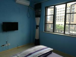 金荷之家, Appartamenti  Zhoushan - big - 122