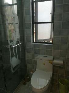 金荷之家, Appartamenti  Zhoushan - big - 125