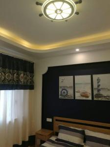 金荷之家, Appartamenti  Zhoushan - big - 129