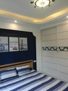 金荷之家, Appartamenti  Zhoushan - big - 130