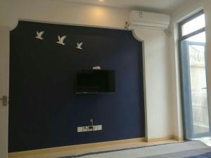 金荷之家, Appartamenti  Zhoushan - big - 131