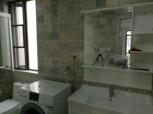 金荷之家, Appartamenti  Zhoushan - big - 134