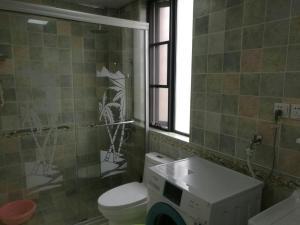 金荷之家, Appartamenti  Zhoushan - big - 135