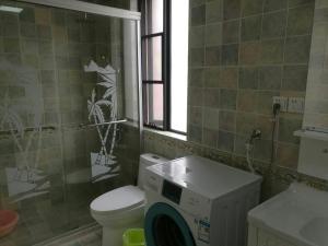 金荷之家, Appartamenti  Zhoushan - big - 137