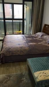 金荷之家, Appartamenti  Zhoushan - big - 142