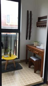 金荷之家, Appartamenti  Zhoushan - big - 146