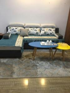 金荷之家, Appartamenti  Zhoushan - big - 148
