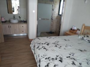 金荷之家, Appartamenti  Zhoushan - big - 151