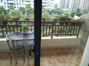 金荷之家, Appartamenti  Zhoushan - big - 152