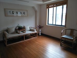 金荷之家, Appartamenti  Zhoushan - big - 156