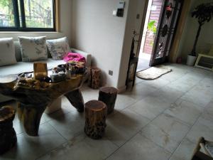 金荷之家, Appartamenti  Zhoushan - big - 161