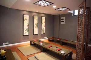 金荷之家, Appartamenti  Zhoushan - big - 164