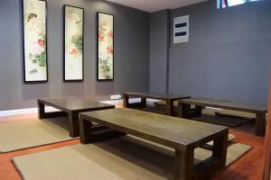 金荷之家, Appartamenti  Zhoushan - big - 169