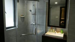 金荷之家, Appartamenti  Zhoushan - big - 171