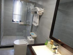 金荷之家, Appartamenti  Zhoushan - big - 173