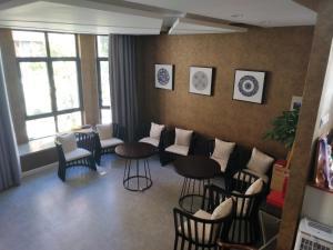 金荷之家, Appartamenti  Zhoushan - big - 177