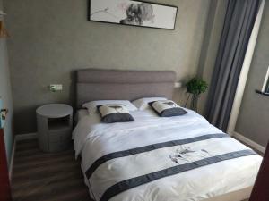 金荷之家, Appartamenti  Zhoushan - big - 181