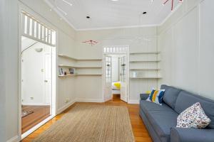 New Farm - 1 Bed - Cool Space, Appartamenti  Brisbane - big - 2