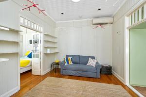 New Farm - 1 Bed - Cool Space, Appartamenti  Brisbane - big - 14