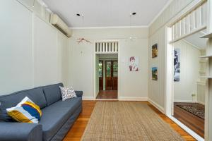 New Farm - 1 Bed - Cool Space, Appartamenti  Brisbane - big - 10
