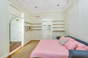 New Farm - 1 Bed - Cool Space, Appartamenti  Brisbane - big - 9