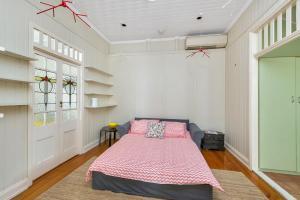 New Farm - 1 Bed - Cool Space, Appartamenti  Brisbane - big - 7