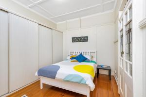 New Farm - 1 Bed - Cool Space, Appartamenti  Brisbane - big - 8