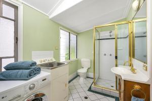 New Farm - 1 Bed - Cool Space, Appartamenti  Brisbane - big - 6