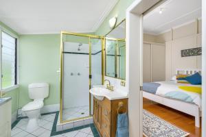 New Farm - 1 Bed - Cool Space, Appartamenti  Brisbane - big - 5