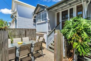New Farm - 1 Bed - Cool Space, Appartamenti  Brisbane - big - 4