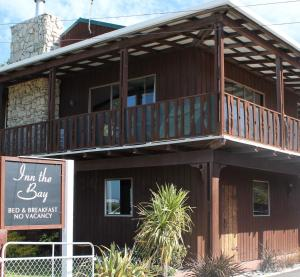 Inn the Bay Bed and Breakfast