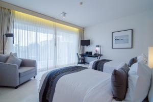 The Palayana Hua Hin Resort and Villas, Resorts  Cha Am - big - 71