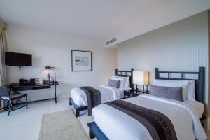 The Palayana Hua Hin Resort and Villas, Resorts  Cha Am - big - 72