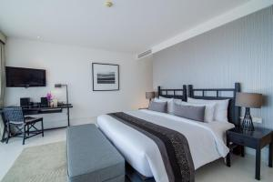 The Palayana Hua Hin Resort and Villas, Resorts  Cha Am - big - 73