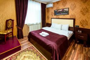 Отель Ренессанс, Баку