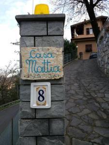 Casa Mattia - AbcAlberghi.com
