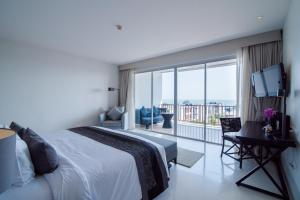 The Palayana Hua Hin Resort and Villas, Resorts  Cha Am - big - 79