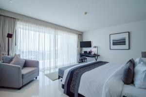 The Palayana Hua Hin Resort and Villas, Resorts  Cha Am - big - 82