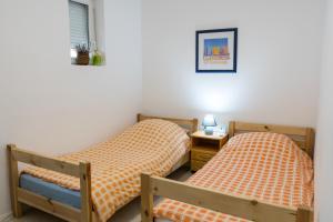 mediterán apartman