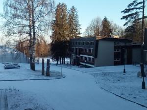 Sport Hotel Bohema