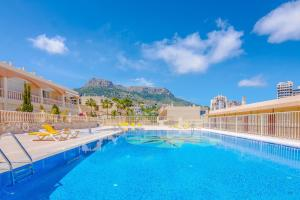 Apartment in Calpe/Costa Blanca 27368, Apartmány  Calpe - big - 21